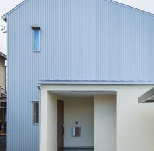 石川県 パッシブ ZEH住宅 BELS評価 5つ星 HEAT20 G2グレード | YN 様邸