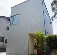 石川県 金沢市 長期優良住宅  HEAT20 G1グレード | FS 様邸