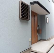 石川県 パッシブ ZEH住宅 BELS評価 5つ星 HEAT20 G1グレード | MF 様邸