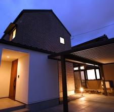 石川県 白山市 パッシブ ZEH住宅 BELS評価 5つ星 HEAT20 G2グレード | HK 様邸