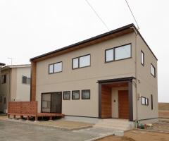 防音性能も優れている高性能住宅
