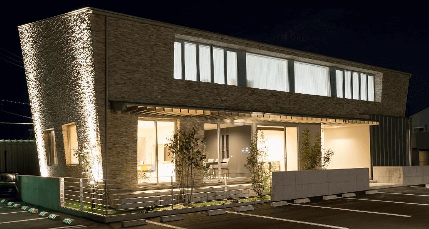石川県・富山県 | こだわりのデザイン注文住宅 | 株式会社 作造