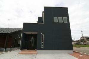 光の庭を持つ家 | 新築一戸建て 施工事例