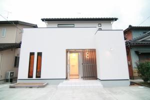 『SHIRO』がテーマな家 | 新築一戸建て 注文住宅