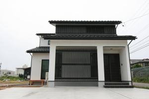 新築一戸建て 施工事例 | 町屋風住宅
