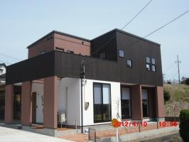 キューブスタイル | マイホーム 建築 施工事例
