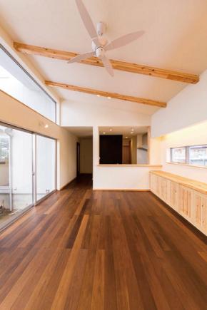 石川県小松市で新築 注文住宅 リフォームなら TDホーム 株式会社 イング