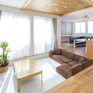 確かな品質の 省エネ住宅で 満足度No.1