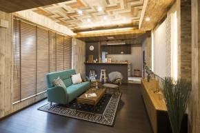 【本物の自然素材と暮らす】 琉球サンゴの塗り壁ー呼吸する心地いい家ーIE home/北出建築工房plus―『空気がちがう』