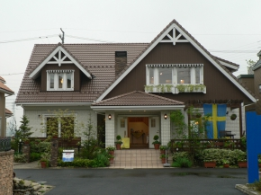 北陸スウェーデンハウス