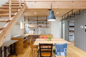 まっしろな平屋の家 新築施工事例 | 石川県小松市