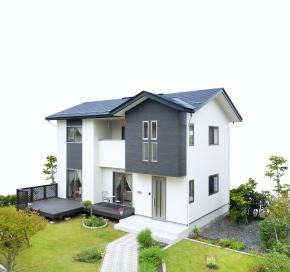 ダイド建設 株式会社|石川県加賀市 高気密 高断熱住宅