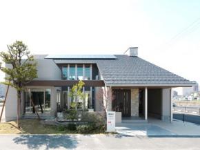 日本ハウスホールディングス株式会社 金沢営業所