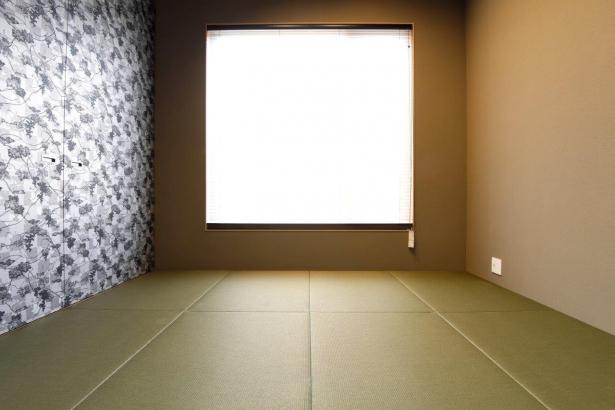 金沢市 新築 和室