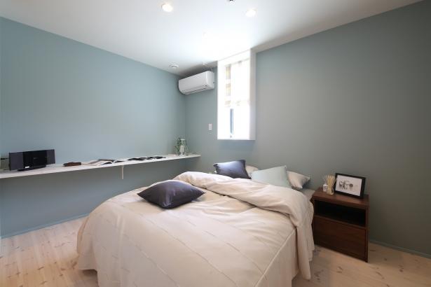 長期優良住宅 寝室
