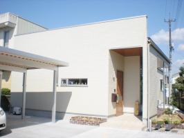 石川県 平屋住宅 新築一戸建て 施工事例 | KA 様邸