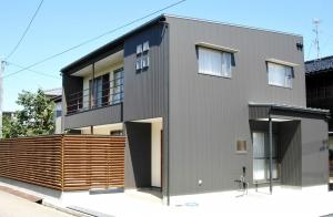 石川県 省エネ住宅 新築一戸建て施工事例 | MH 様邸