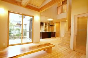 石川県 省エネ住宅 新築一戸建て 施工事例 | IH 様邸