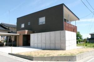 石川県  新築一戸建て 施工事例 | HK様邸