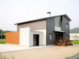 石川県  新築一戸建て 施工事例 | MN 様邸