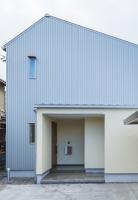 石川県 内灘町 YN 様邸 | パッシブ ZEH住宅 BELS評価 5つ星 HEAT20 G2グレード