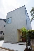 石川県 金沢市 FS 様邸 | 長期優良住宅  HEAT20 G1グレード