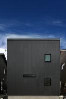 石川県 津幡町 TM 様邸 | 長期優良 パッシブ ZEH住宅 BELS評価 5つ星 HEAT20 G2グレード