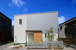 石川県 津幡町 モデルハウス「Asuの家」