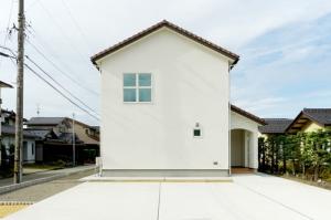 石川県 白山市 RKI 様邸 | パッシブ 住宅