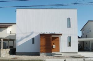 石川県 野々市市 MT 様邸 | パッシブ住宅  BELS評価 5つ星 認定低炭素