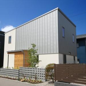 FANモデルハウス 津幡町「Asuの家」