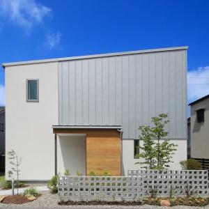 「暖かいお家に住みたい!」 届けたいのは『暮らし』です。 住宅性能とデザインとを両立させた~モデルハウス 津幡町【Asuの家】 『未来基準の高性能住宅での心地よい暮らし』にお越しください!