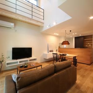 あったか体感ハウス.【HEAT20】の性能による、パッシブデザイン設計と北欧スタイルのデザインを融合させた~体感型モデルハウス『Asuの家』IN津幡町:予約制