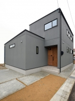 優れた機能とデザインの高性能住宅