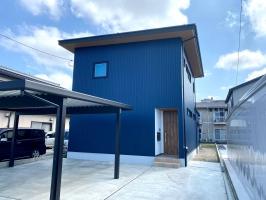 デザインと居心地の良さを大切にした高性能住宅