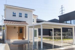 住宅外観画像9381