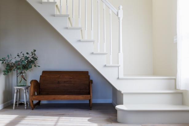 シャロン木製輸入階段