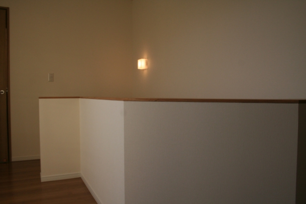 2階ホール