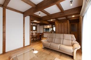 部屋ごとにテーマを楽しむ木の家/サイエンスホーム金沢西