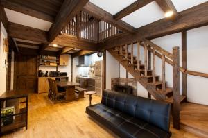 趣味を楽しむ木の家/サイエンスホーム金沢西