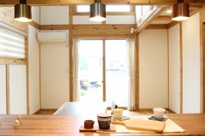 二世帯で暮らす木の家/サイエンスホーム金沢西