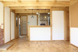 自分スタイルを楽しむ木の家/サイエンスホーム