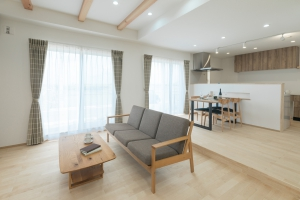 タカノホーム株式会社|自然素材の家