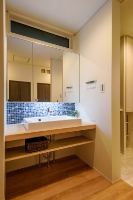 メープルホーム洗面台