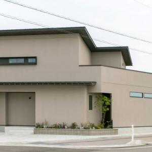 ここの家2020北安田モデルハウス