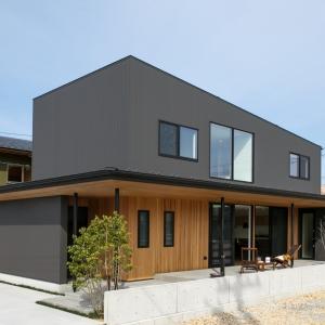 ここの家2021 野々市中林モデル