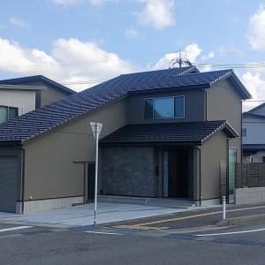 白山市新田町モデルハウス