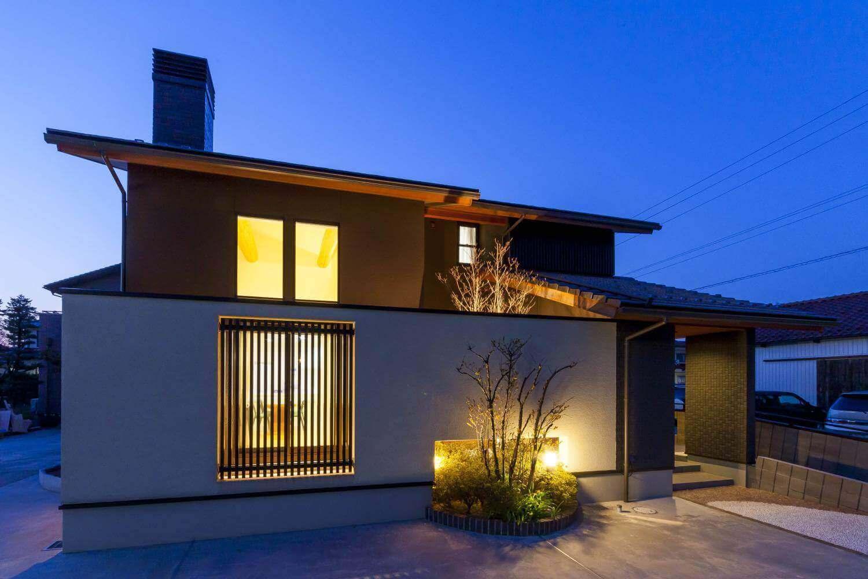 石川県 小松市 | 自然素材 オーダーメイド注文住宅 | 檜の家 有限会社 サワダ