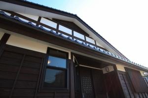 サワダの 古民家風 の家