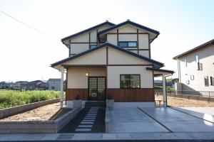 大きな水槽のある和風住宅 | 小松市 注文住宅 施工事例
